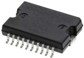 Фото 1/2 THS6012IDWP, ADSL дифферинциальный драйвер х 2 [SO PowerPAD-20]