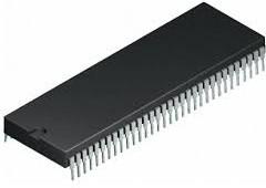 TMPA8821 CPNG4UD4, ТВ процессор, AKIRA 14LAS1/BN, SHIVAKI STV-1585/2175 [SDIP-64]