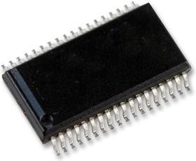 BD9479FV-GE2, LED-драйвер, 8 выходов, постоянный ток, 9В-35В (Vin), 150кГц, 500мА [SSOP-40]