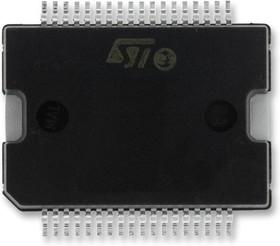 TDA7491HV13TR, УНЧ, D, 2 канала, 20 Вт, 5В до 18В [PowerSSO-36]