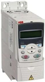 Устройство авт. регулирования ACS310-03E-09A7-4 4кВт 380В 3ф IP20 без пан. упр. ABB 3AUA0000039632