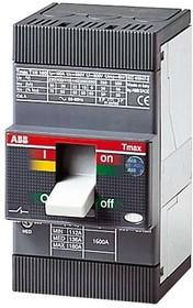 Выключатель автоматический 3п 630А T5N 630 PR221DS-LS 3pF ABB 1SDA054396R1