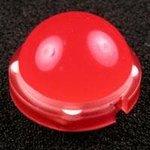 Фото 3/3 DLC/6SRD, Сборка светодиодная красная ОК 120° d=20мм 400мКд 640нМ