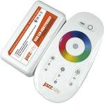 Контроллер RGB PRC-4000HF WH 12/24В 216/432Вт бел ...