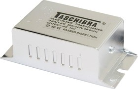 Трансформатор электронный 105w 12v