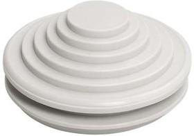 Фото 1/2 Сальник d25мм серый диаметр ответвительного бокса 27мм