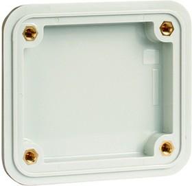 Комплект заглушки фланц. тип A ДКС 501001