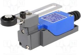 AH8108, Концевой выключатель с регулир. рычагом 20-72мм