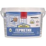 Герметик строительный Professional 3 кг. ведро ТИК Н -ГермPROFF-3/тик
