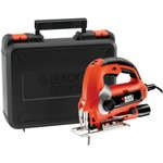 Лобзик BLACK & DECKER KS901PEK-XK 620Вт глуб.90мм рег.скор ...