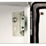 Фото 2/2 Держатель концевого выключателя R5MC для шкафов серии CE ДКС R5FLS01