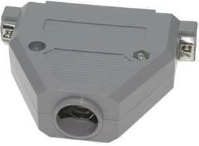 Разъём L-KLS1-DB-37P-S-G / KLS1-545-37 (DP-37C)