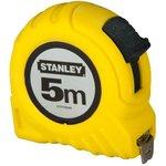 Рулетка STANLEY 0-30-497 5m