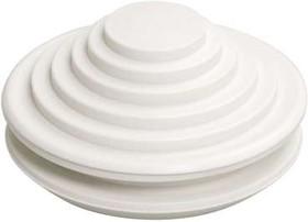 Сальник d20мм белый диаметр ответвительного бокса 22мм