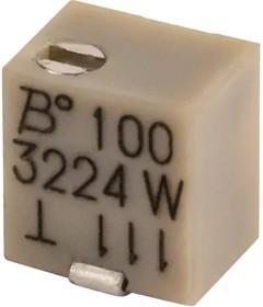 Резистор переменный KLS4-3224W 10K