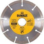Диск алм. DeWALT DT3711-QZ сегментный универсальный ...