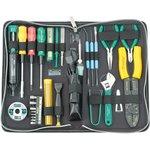 1PK-810B, Набор инструментов для обслуживания ПК (29 предметов)