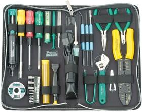 1PK-810B, Набор инструментов для обслуживания ПК (29 предметов)OBSOLETE