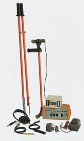 Поиск-310Д-2(2), Трассодефектоискатель Поиск-310Д-2м с дополнительным приемником