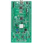 STM32F3348-DISCO, Отладочная плата на базе MCU STM32F334C8T6 ...