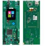 STM32F412G-DISCO, Отладочная плата на базе MCU STM32F412ZGT6 ...