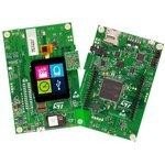 STM32F413H-DISCO, Отладочная плата на базе MCU STM32F413ZHT6 ...