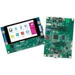 STM32F769I-DISCO, Отладочная плата на базе MCU STM32F769NIH6 (ARM Cortex-M7) ...
