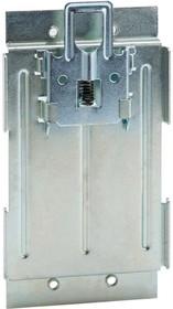 Фото 1/2 Адаптер на DIN-рейку OptiMat E100 УХЛ3 КЭАЗ 100013