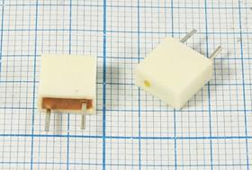Пьезокерамический фильтр дискриминатор 465кГц, пкер ф 465 \дис\\8x4x8\2P\ ФП1Д1-22-03\\ (жел тчк)