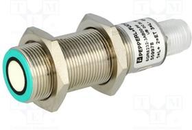 3RG6432-3AB00, Ультразвуковой датчик 3-20 cm NO pnp отраж. M18