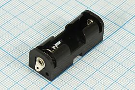Фото 1/3 Батарейный держатель для элемента 23A; № 10577C бат держ 23A\\\2C\BH23AL[D]\MPD