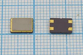 кварцевый резонатор 11.2896МГц в корпусе SMD 7x5мм, с нагрузкой 20пФ, без маркировки,россыпь, 11289,6 \SMD07050C4\20\ 25\\SMD7050-04\1Г бм