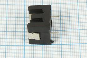 Фото 1/2 Батарейный держатель для элемента ER14250=1/2AA BH1/3N-C