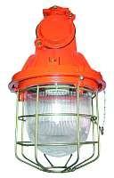 Светильник взрывозащищенный ЛОН НСП 23-200-001 (НСП 23-001 002) 2ExedIICT2 1х200Вт E27 IP65 Ватра 77701415