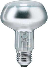 Лампа накаливания ЗК 60Вт R63 230-60 E27 (50) Favor 8105011