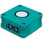 UB4000-F42-I-V15, Датчик ультразвуковой, Дальность 200-4000мм, Кл.защиты IP65