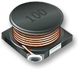 SDR1006-330, Силовой Индуктор (SMD), 33 мкГн, 1.5 А, Неэкранированный, 2.9 А, Серия SDR1006