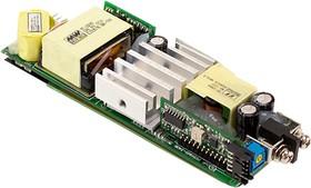 NMS-240-24 (1 слот, 24В,10А,240Вт), Модуль изолированный для серии NMP, код H