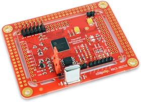 Фото 1/2 RDC3-0027v2, SigmaDSP ADAU1452. Модуль цифровой обработки звука. V2