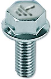 Винт М5х8 для электрического соединения