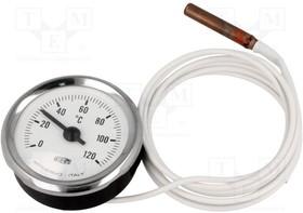 TK-CP82, Измеритель температуры, Внешн.разм 52x25мм, max.65°C