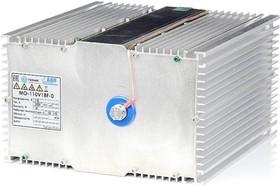 Буферный накопитель энергии (суперконденсаторный модуль MO-110V18F-0)