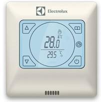 Терморегулятор ELECTROLUX Thermotronic Touch ETT-16 электронный, программируемый