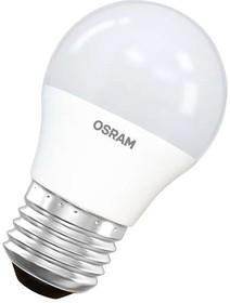 Фото 1/3 LEDSCLP60 6,5W/830 230VFR E27, Лампа светодиодная 6.5Вт,230В