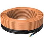 51-0082, Греющий кабель для прогрева бетона 40-19/19 м