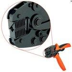 Фото 2/2 PZ 3, Кримпер для обжима кабельных наконечников 0,5-6 кв.мм