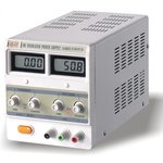 QJ5003C, Источник питания, 0-50V-3A 2xLED