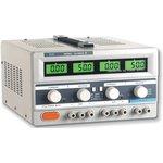 QJ5003C III, Источник питания, 0-50V-3Ax2;5V/3A 2xLED