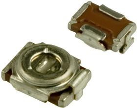 TZY2R200AC01, 4.5-20пФ, SMD конденсатор подстроечный