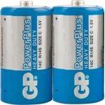 Батарейки GP GP 14CEBRA C (R14)